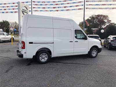2020 NV2500 High Roof 4x2, Empty Cargo Van #E802027 - photo 8