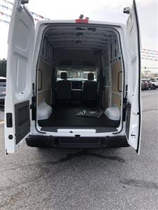 2020 NV2500 High Roof 4x2, Empty Cargo Van #E802027 - photo 9