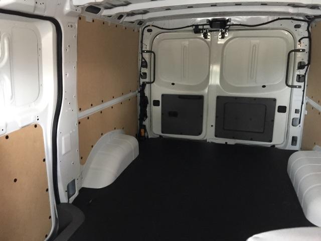 2019 NV HD Standard Roof 4x2,  Empty Cargo Van #E802039 - photo 2
