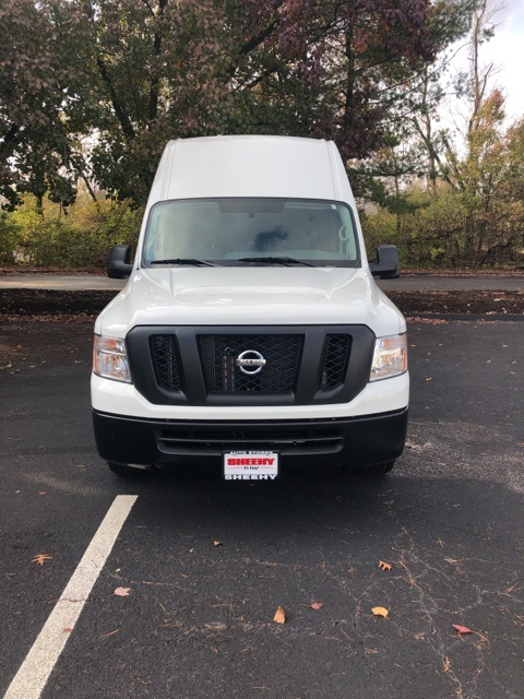 2020 NV HD High Roof 4x2, Empty Cargo Van #E802056 - photo 3
