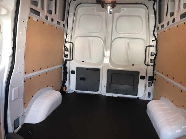 2020 NV2500 High Roof 4x2, Empty Cargo Van #E802056 - photo 2