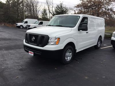 2019 NV2500 Standard Roof 4x2,  Empty Cargo Van #E802132 - photo 4