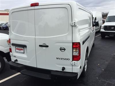 2019 NV2500 Standard Roof 4x2,  Empty Cargo Van #E802132 - photo 6