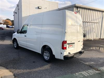 2020 NV2500 High Roof 4x2, Empty Cargo Van #E802179 - photo 5