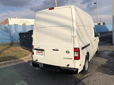 2020 NV2500 High Roof 4x2, Empty Cargo Van #E802179 - photo 7