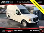 2020 NV2500 High Roof 4x2, Empty Cargo Van #E802179 - photo 1