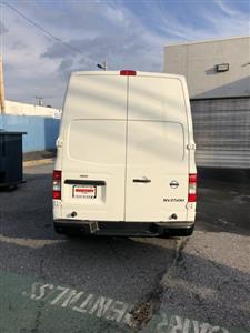 2020 NV HD High Roof 4x2, Empty Cargo Van #E802390 - photo 6