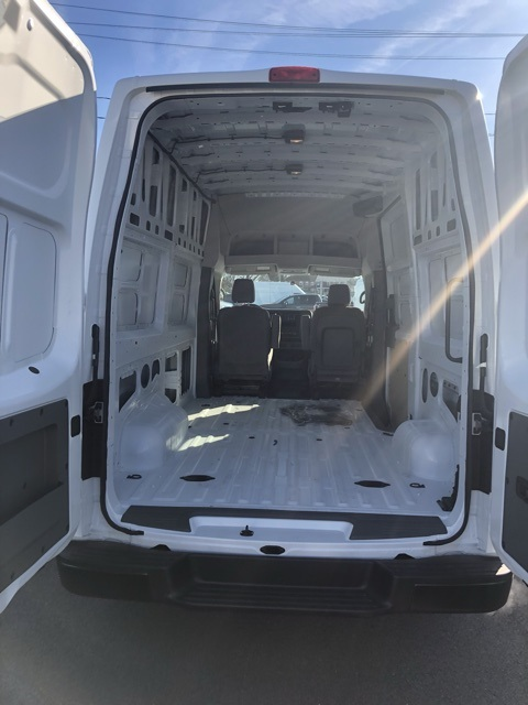2019 NV2500 High Roof 4x2,  Empty Cargo Van #E802606 - photo 2