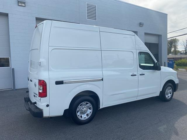 2016 Nissan NV2500 High Roof 4x2, Empty Cargo Van #E802905A - photo 10
