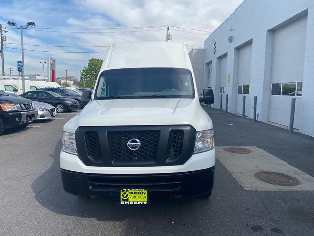 2016 Nissan NV2500 High Roof 4x2, Empty Cargo Van #E802905A - photo 2
