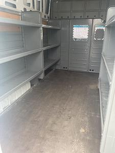 2016 Nissan NV2500 High Roof 4x2, Empty Cargo Van #E802905A - photo 15
