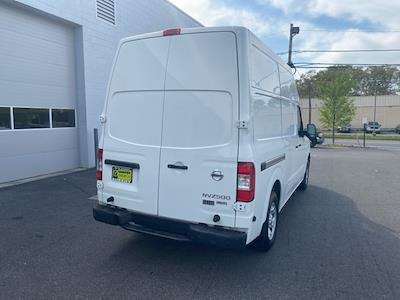2016 Nissan NV2500 High Roof 4x2, Empty Cargo Van #E802905A - photo 6