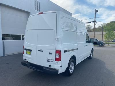 2016 Nissan NV2500 High Roof 4x2, Empty Cargo Van #E802905A - photo 7