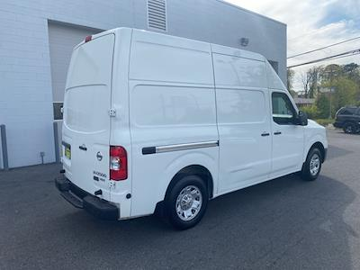 2016 Nissan NV2500 High Roof 4x2, Empty Cargo Van #E802905A - photo 9