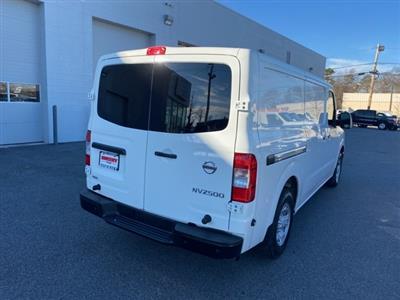 2019 NV2500 Standard Roof 4x2,  Empty Cargo Van #E802963 - photo 2