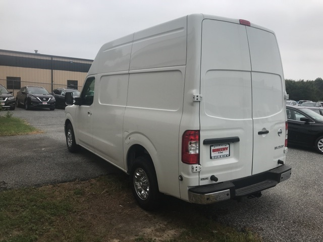 2019 NV3500 High Roof 4x2,  Empty Cargo Van #E803183 - photo 5