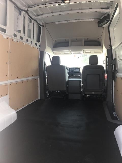 2019 NV3500 High Roof 4x2,  Empty Cargo Van #E803310 - photo 1