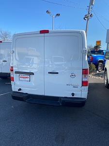 2021 Nissan NV1500 4x2, Empty Cargo Van #E804391 - photo 2