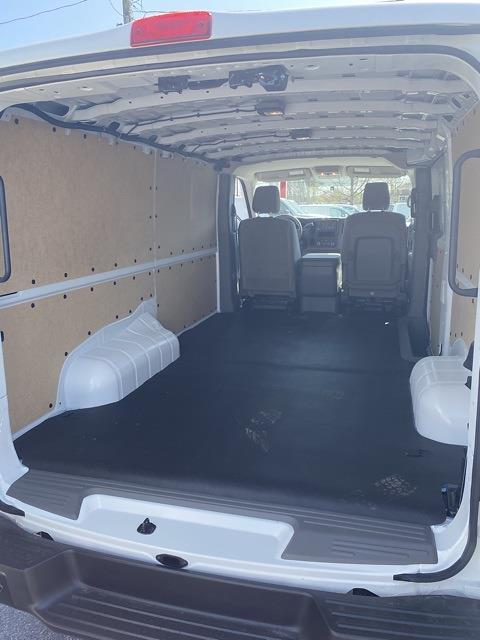 2021 Nissan NV2500 4x2, Empty Cargo Van #E804944G - photo 12