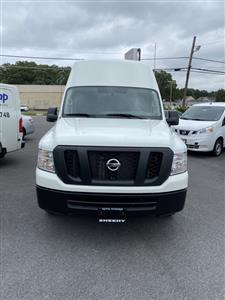 2020 Nissan NV2500 High Roof 4x2, Empty Cargo Van #E804984 - photo 3