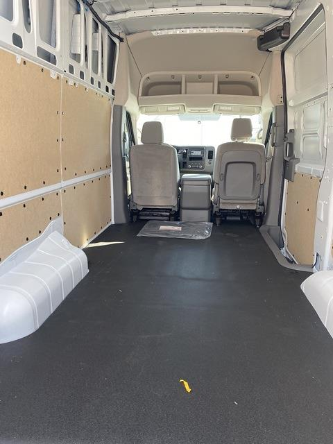 2021 Nissan NV3500 4x2, Empty Cargo Van #E805028 - photo 1
