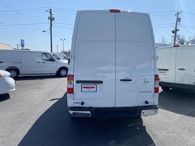 2021 Nissan NV3500 4x2, Empty Cargo Van #E805765 - photo 14