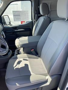 2021 Nissan NV3500 4x2, Empty Cargo Van #E805765 - photo 18