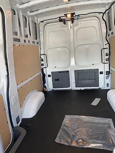 2021 Nissan NV3500 4x2, Empty Cargo Van #E805765 - photo 19