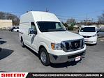2021 Nissan NV3500 4x2, Empty Cargo Van #E805765 - photo 1