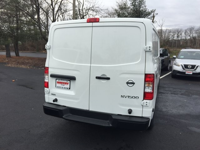 2019 NV1500 Standard Roof 4x2,  Empty Cargo Van #E805925G - photo 6