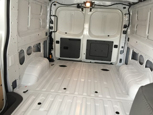 2019 NV1500 Standard Roof 4x2,  Empty Cargo Van #E805925G - photo 2