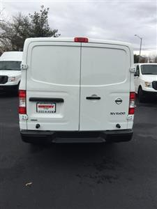 2019 NV1500 Standard Roof 4x2,  Empty Cargo Van #E805925G - photo 5
