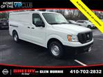 2019 NV1500 Standard Roof 4x2,  Empty Cargo Van #E805925G - photo 1