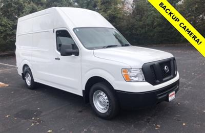 2019 NV2500 High Roof 4x2, Empty Cargo Van #E805935 - photo 1
