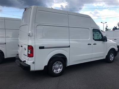 2019 NV2500 High Roof 4x2, Empty Cargo Van #E806109 - photo 2