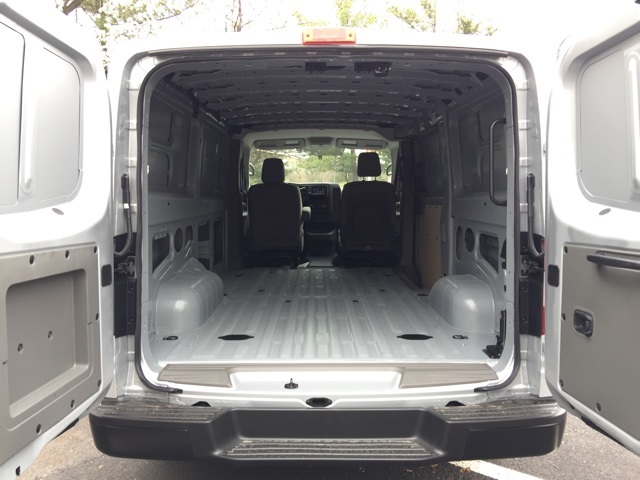 2019 NV1500 Standard Roof 4x2,  Empty Cargo Van #E806224 - photo 2