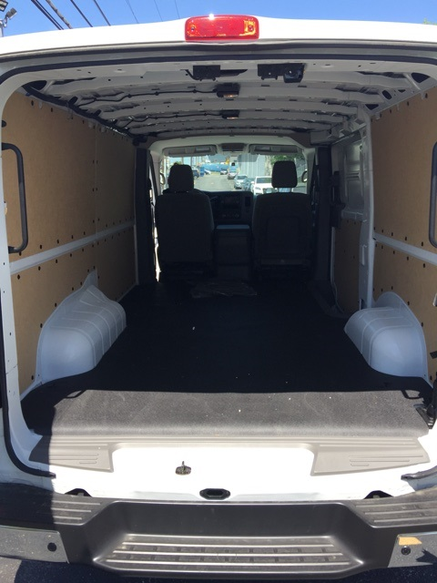 2019 NV2500 Standard Roof 4x2,  Empty Cargo Van #E806308 - photo 1