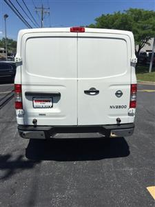 2019 NV2500 Standard Roof 4x2,  Empty Cargo Van #E806308 - photo 6