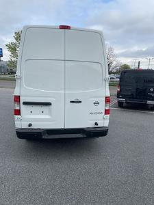 2021 Nissan NV2500 4x2, Empty Cargo Van #E806641 - photo 6
