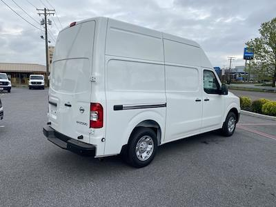 2021 Nissan NV2500 4x2, Empty Cargo Van #E806641 - photo 7