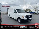 2021 Nissan NV2500 4x2, Empty Cargo Van #E806641 - photo 1