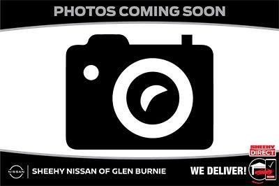 2021 Nissan NV3500 4x2, Empty Cargo Van #E806742 - photo 1