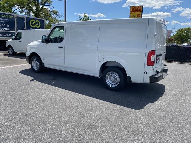 2021 Nissan NV1500 4x2, Empty Cargo Van #E806766 - photo 12