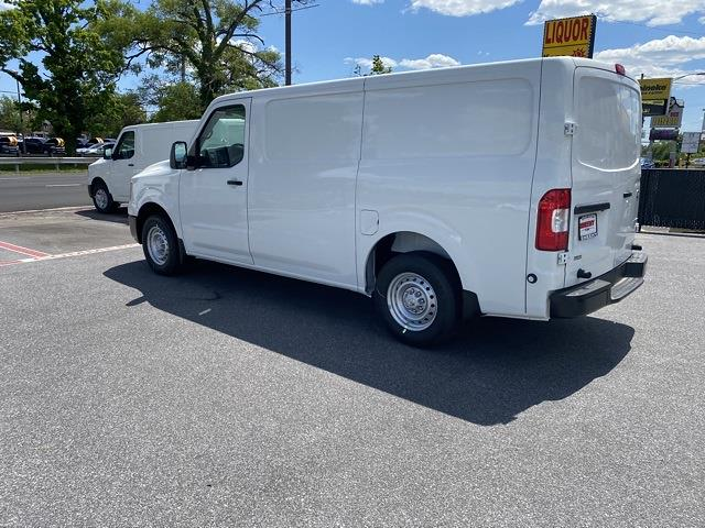 2021 Nissan NV1500 4x2, Empty Cargo Van #E806766 - photo 13