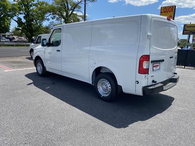 2021 Nissan NV1500 4x2, Empty Cargo Van #E806766 - photo 14