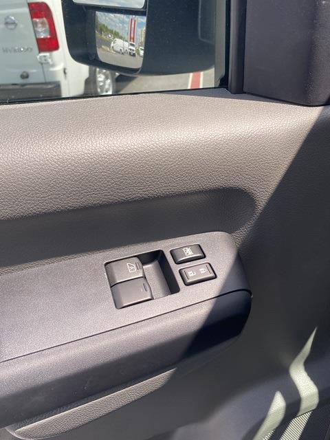 2021 Nissan NV1500 4x2, Empty Cargo Van #E806766 - photo 20