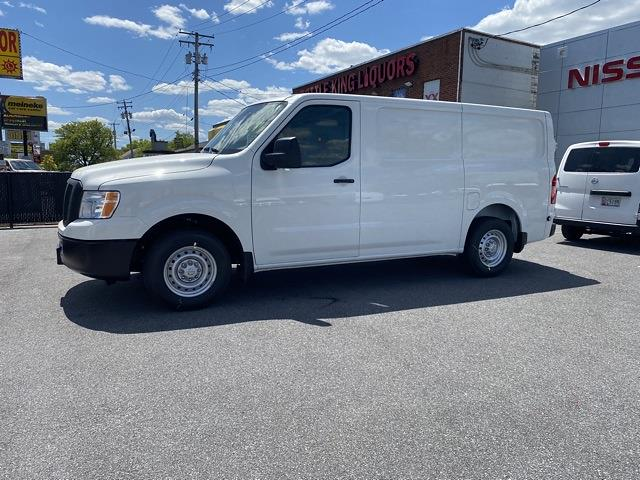 2021 Nissan NV1500 4x2, Empty Cargo Van #E806766 - photo 11