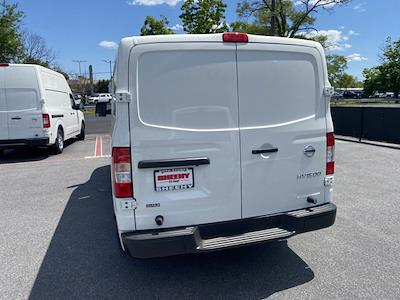 2021 Nissan NV1500 4x2, Empty Cargo Van #E806766 - photo 18