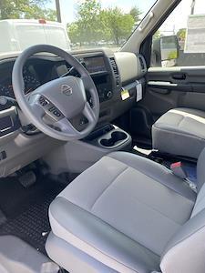 2021 Nissan NV1500 4x2, Empty Cargo Van #E806766 - photo 3