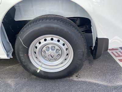 2021 Nissan NV1500 4x2, Empty Cargo Van #E806766 - photo 25